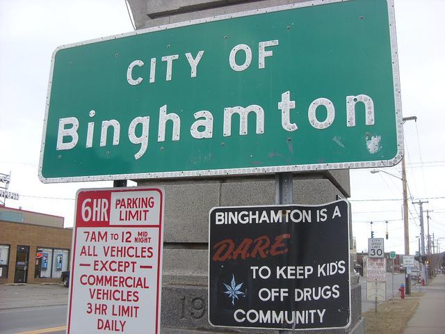 Binghamton NY CNA training